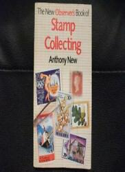 The New Observer#x27;s Book of Stamp Collecting New Observer#x27;s Pocket By Anthony $9.99