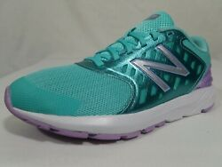 2019 New Balance Fuel Core Urge Running Shoes Size 4-5 Youth Girls Green YPURGTV