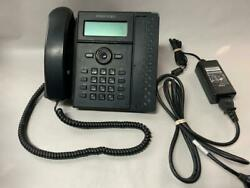 Fortinet Fortifone Talkswitch Fon 550i Ip Phone With Stand And Power Adapter