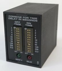 Ssac Tdr1a22 Timing Relay Tdr Series