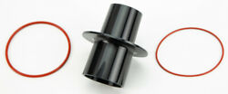 Two Brothers Racing Black M-series P1x P1-x Race Pipe Power Tip Sound 005-p1xk