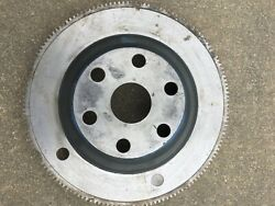 Lycoming Lw 12226 Starter Ring Gear Assy. Removed From Lycoming O360 . Andnbsp Used. Andnbsp