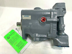 Vickers Variable Piston Pump Pvb20 Rsfw 20 Ccd 20 Includes A 1-year Warranty