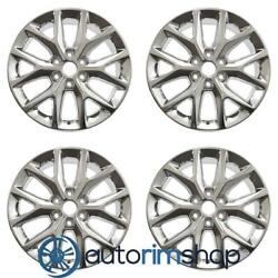 Ford Expedition 2015-2017 20 Factory Oem Wheels Rims Set