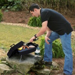 Char-broil Liquid Propane Table Top Camping Grill