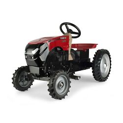 Case Ih Magnum 400 Afs Connect Pedal Tractor By Ertl. Nib Zfn44185