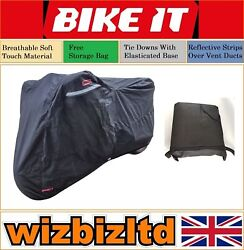 Laverda 750 Strike 1997-2001 [extra Large Indoor Dust Cover] Rcoidr03