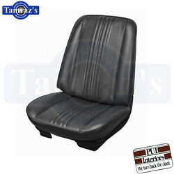 1970 Chevelle Malibu El Camino Front Seat Upholstery Covers Pui New
