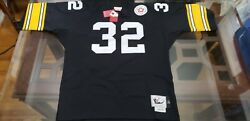 Mitchell And Ness Franco Harris Pitt. Steelers 1975 Jersey Orig 300 Size 52