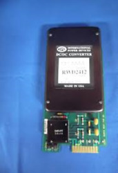 International Power For Giddings And Lewis Dc/dc Converter, Rwd2412, 502-03429-00