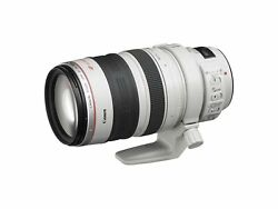 Canon Ef 28-300mm F/3.5-5.6 L Is Zoom Usm Lens Japan Domestic Version New