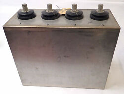 Tdk Epcos B25650-d1308-k 74 Capacitor 1400 V 3000 µf Tested And Working