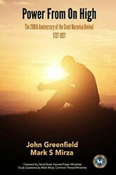 Power From On High By Greenfield John New 9780997236552 Fast Free Shipping