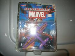 Maisto Ultimate Marvel Plane Error Thing Plane On Daredevil Card New In Package