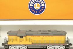 Lionel Union Pacific Gp-7 Dummy Diesel Engine Non-powered 6-28568 O Scale Up