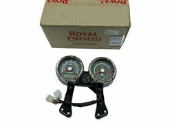 Royal Enfield Gt Continental 535 Cc Meter Instrument Cluster Assembly