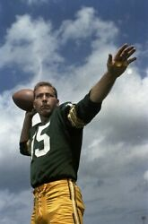 Bart Starr 8x10 Glossy Photo Picture Image 3
