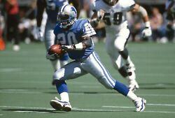 Barry Sanders 8x10 Glossy Photo Picture Image 4