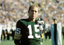 Bart Starr 8x10 Glossy Photo Picture Image 2