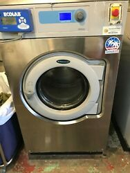 Commercial Washer Machine W655co Needs Work, Priced To Sell