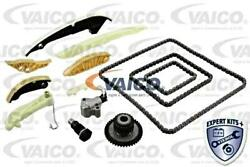 Vaico Timing Chain Kit For Audi Vw Seat Skoda A1 Sportback A3 A4 6h109158dkit