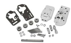 Pro-series Billet Oil Pump Assembly Tp Engineering 45-0150-12