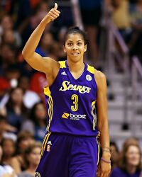 Candace Parker 8x10 Glossy Photo Picture Image 3