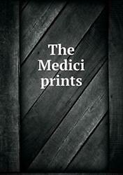 The Medici Prints By Society, Medici New 9785519328272 Fast Free Shipping,,