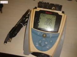 Thermo Scientific Orion 5-star Ph/orp/ise/cond/do Benchtop Meter With Ph Probe