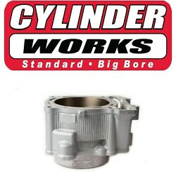 Cylinder Works 95mm Standard Bore Cylinder Yfz450 04-13 And Wr450f Yz450f 03-05