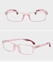 Kids Glasses Blue Light Blocking Children Optical Frame Boy Girl Eyeglasse $9.27