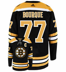 Ray Bourque Boston Bruins Adidas Authentic Home Nhl Vintage Hockey Jersey