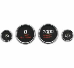 Dakota Digital Mlx-8496 Mlx Series Gauges