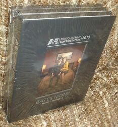 Aande For Your Emmy Consideration 2013 Sealed Dvd Set,new,very Rare, Bates Motel