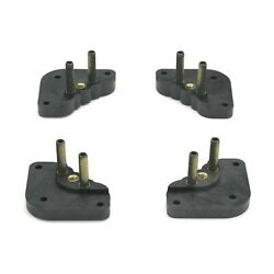 Kreg Prs3040 Precision Router Table Insert Plate Levelers Highly Durable