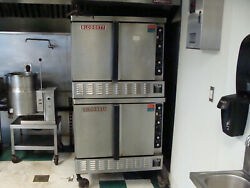 Blodgett Convection Oven Dfg-100-3 Pick Up Only