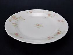 Theodore Haviland Touraine Oval Serving Platter 11 Made In America New York