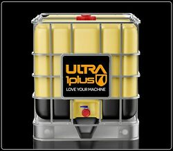 Ultra1plus 5w-40 Full Synthetic Motor Oil Api Sp   265 Gal Tote   Free Shipping