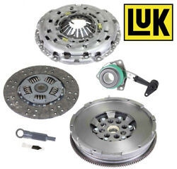 Manual Trans. Clutch Disc Cover Flywheel Slave Cylinder Set For Cts And Camero V6