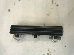 Mercury Fuel Rail 8m6001781 For 135 - 200hp 2.5l Optimax Outboards 2004 And Late