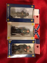 American Civil War Army Union North South Soldiers Figures,figurines,toy,vintage