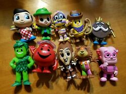 Funko Pop Vinyl Figure Mystery Minis Ad Icons Complete Your Collection Rare