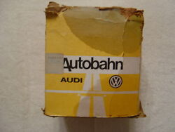 Vintage Vw Audi Oem Oil Filter For 5000 Diesel Early 1980and039s