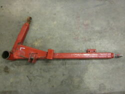 Ferris Is3000 Is3100 Zero Turn Mower Left Front Control A Arm 5047743