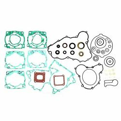 Athena Engine Gasket And Oil Seal Kit P400270900083 For Ktm 300 Exc 17-18