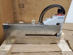 Uht Corporation Air Punching Punch Unit / Mold / Blade Pu-75a13s, Pp-75as Uht
