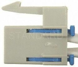 Connector/pigtail -standard Ignition S1699- Wire Terminals/boots