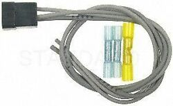 Connector/pigtail -standard Ignition S951- Wire Terminals/boots