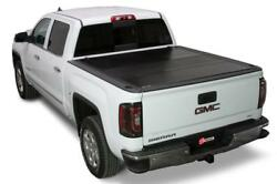 Bak 226107 Bakflip G2 Tonnneau Truck Bed Cover For Chevy S10 And Gmc Sonoma 5and039 Bed