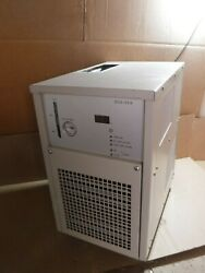Step Science Model Scs-05a Chiller Unit With Small Water Tank Built-in 220v